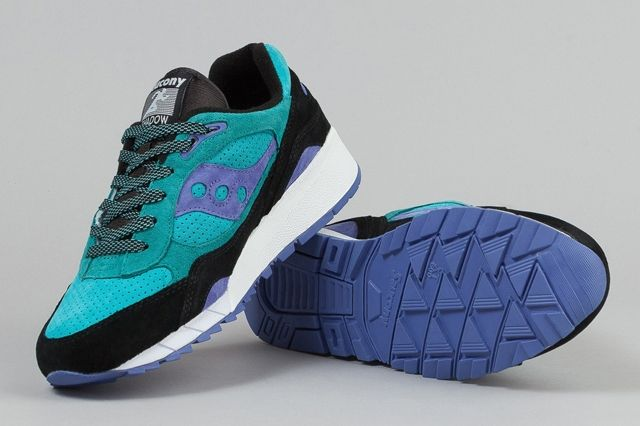 Saucony Shadow 6000 Bermuda Pack 4