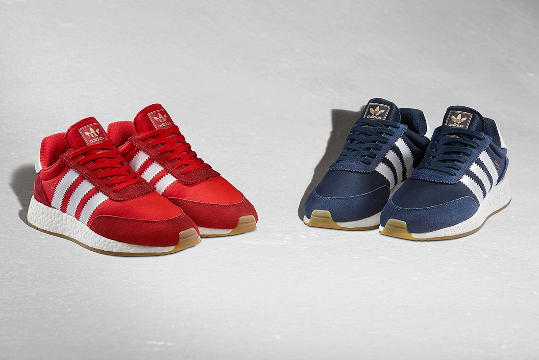 Adidas Iniki Runner Boost Pack 1