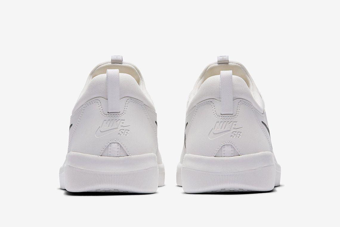 Nyjah Huston Nike Sb Release Info 3