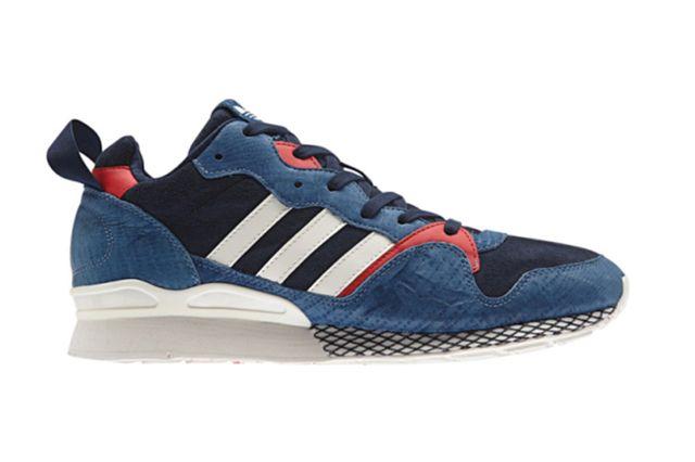 Adidas Originals 2015 Ss Blue Collection 6