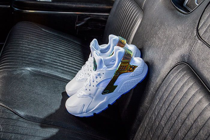 Nike Air Huarache Low Rider 9