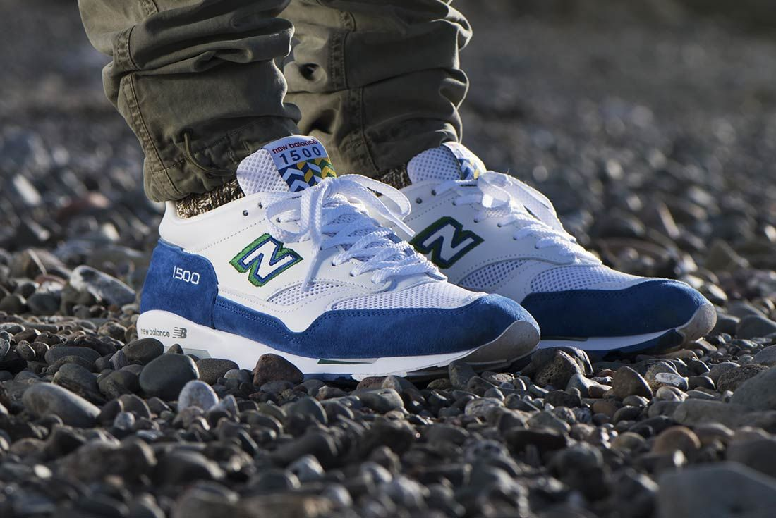 New Balance Made In Uk Cumbrian Pack 28
