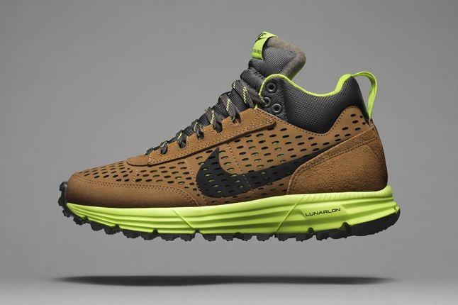 Nike Snearboots 2013 Ldv Trail 3