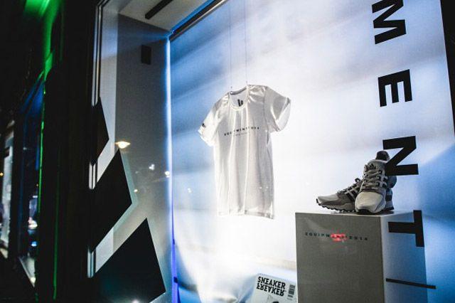 Overkill Adidas Eqt Launch 11