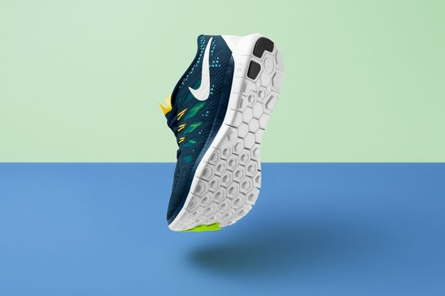 Born Flexible Nike Free 5 0 For Young Athletes 8