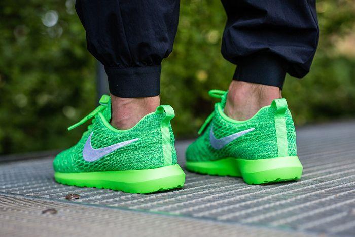 Nike Roshe Flyknit Seven New Colourways 13