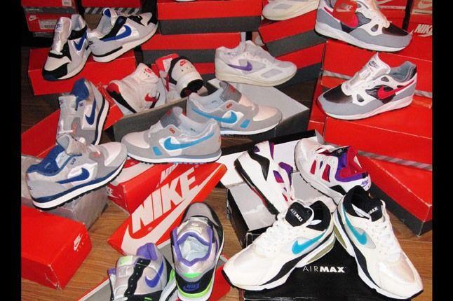 Nike 90S2 1