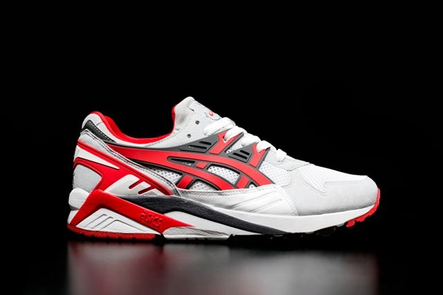 Asics Gel Kayano Spring Delivery 5
