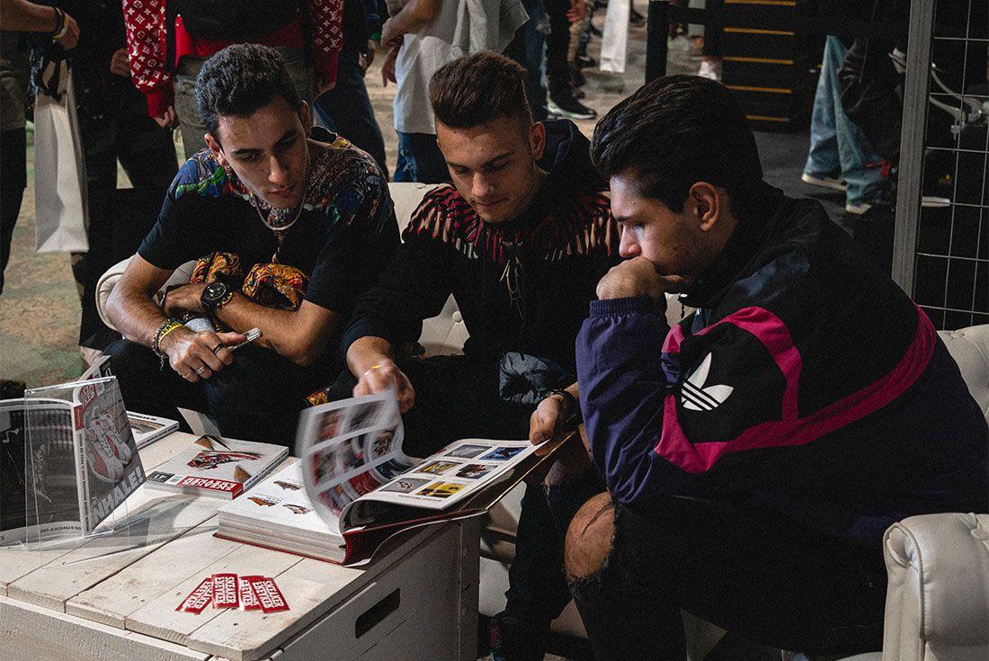 Sneakerness Milan Sneaker Freaker People3