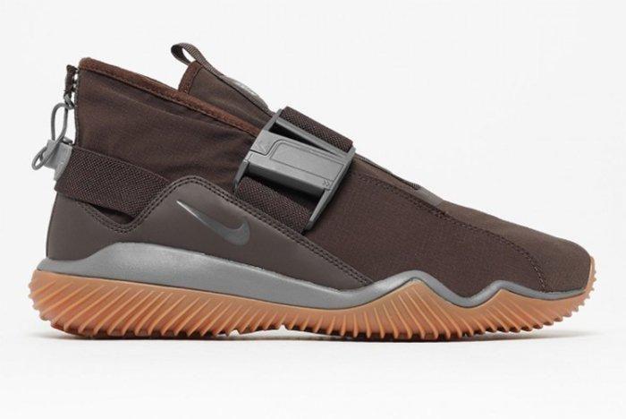 Nike Kmtr Premium Velvet Brown 681X450