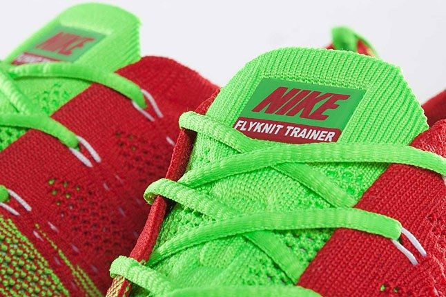 Nike Flyknit Trainer Tongue 2