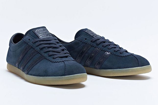 Adidas Originals Consortium Church Fall Winter 2012 4 1