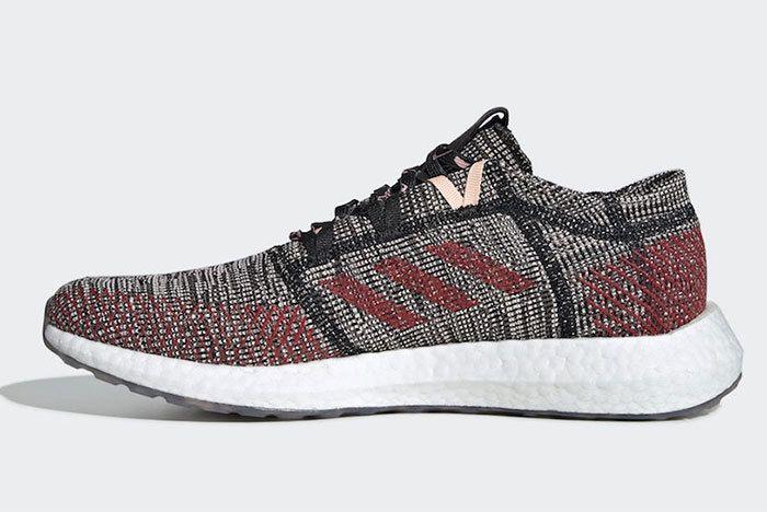 Adidas Pure Boost Go Ren Zhe F36193 Release Date 5