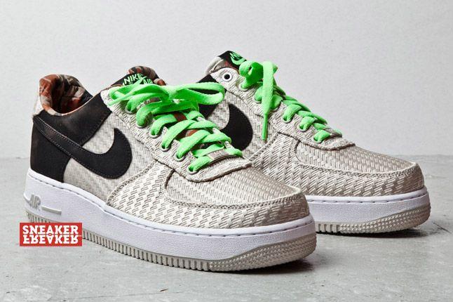Nike Air Force 1 Low Motar 2 1