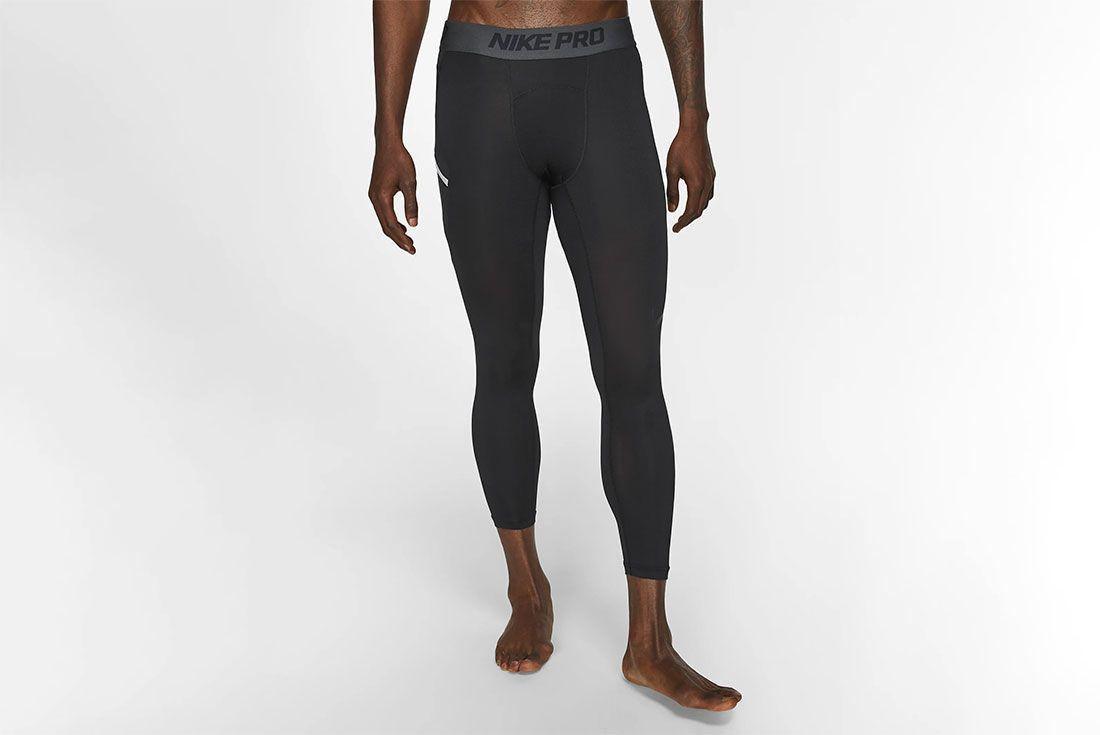 Nike Gear Up Basketball Leggings