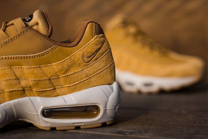 Air Max 95 Wheat Overkill Sneaker Freaker1