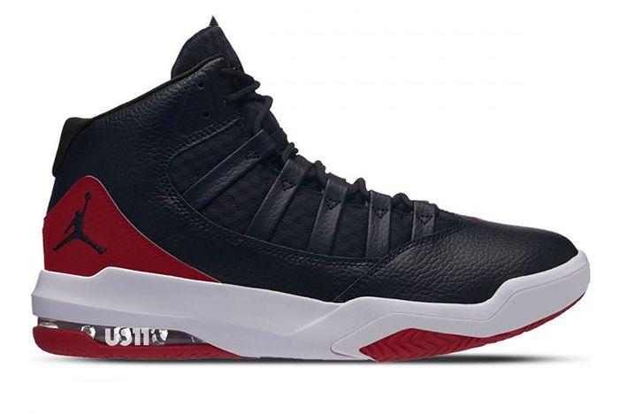 Jordan Max Aura Triple Gym Red E1528119200848 1000X608 Sneaker Freaker