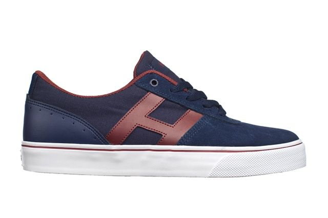 Huf Fw13 Collection Deliverytwo Footwear 10