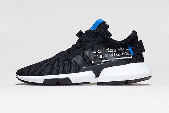 Adidas Pod Brand Pack