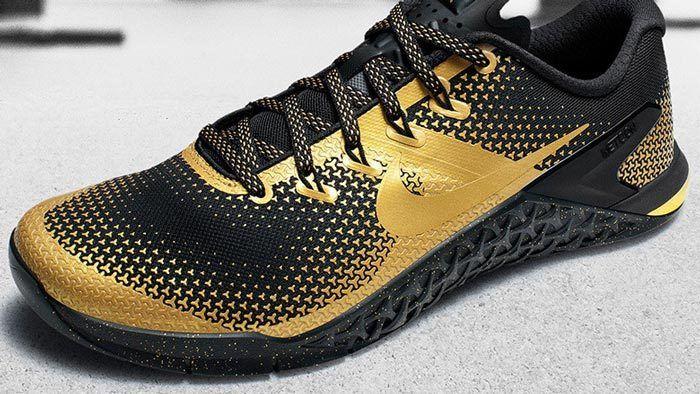 Mat Fraser Nike Metcon 4 2