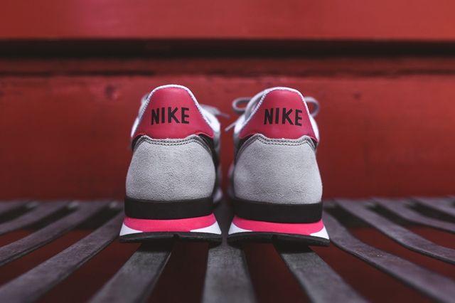 Nike Internationlist Neutral Grey Infrared 5