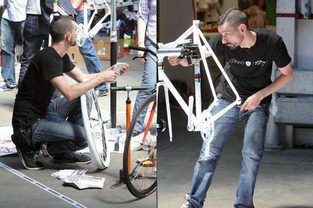 Trackbike 7 1
