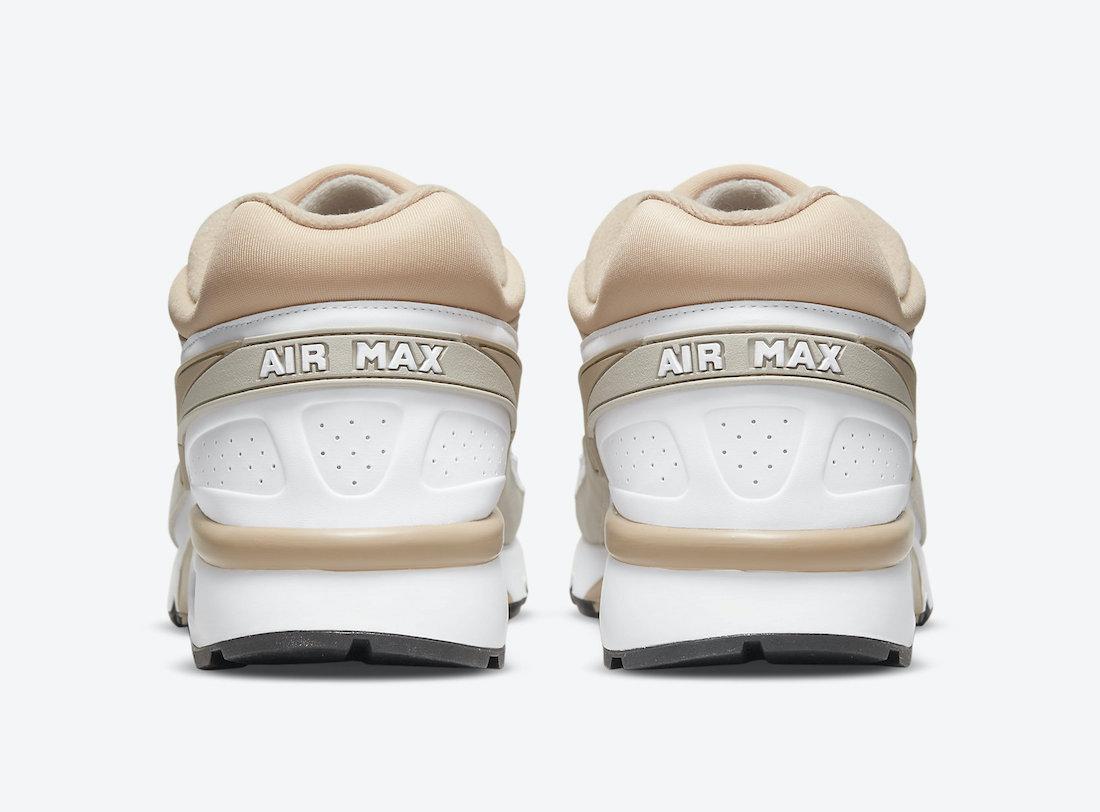 Nike Air Max BW Hemp 2021