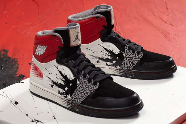 Air Jordan 1 Dave White 03 1