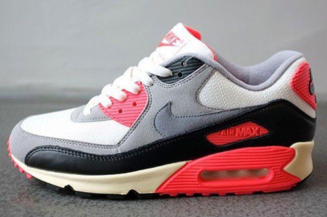 Nike Air Max 90 Infrared 1 1