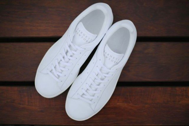 Adidas Stan Smith X Barneys 1