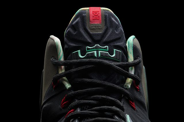 Nike Lebron Xi Official Images Kings Pride 3