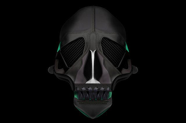 Skulls Bugs– Sneaker Art By Filfury 3