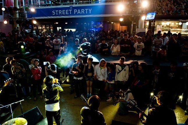 Adidas Street Party Kl 47 1