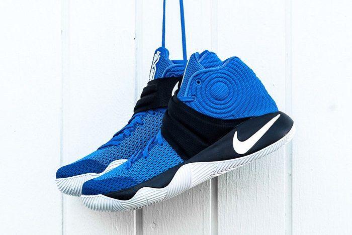 Nike Kyrie 2 Brotherhood 6