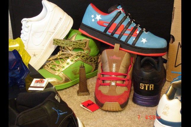 Ric Mc Callister Nike Dc 1