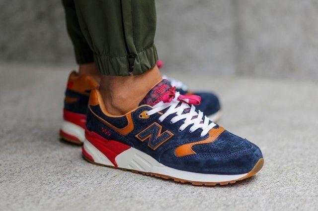 New Balance 999 21