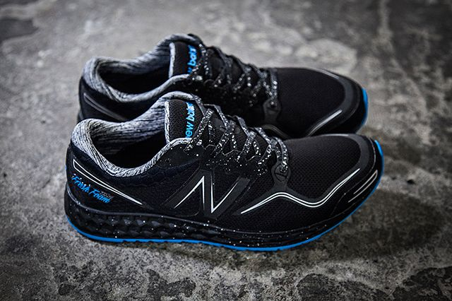 New Balance Solar Eclipse Pack 3