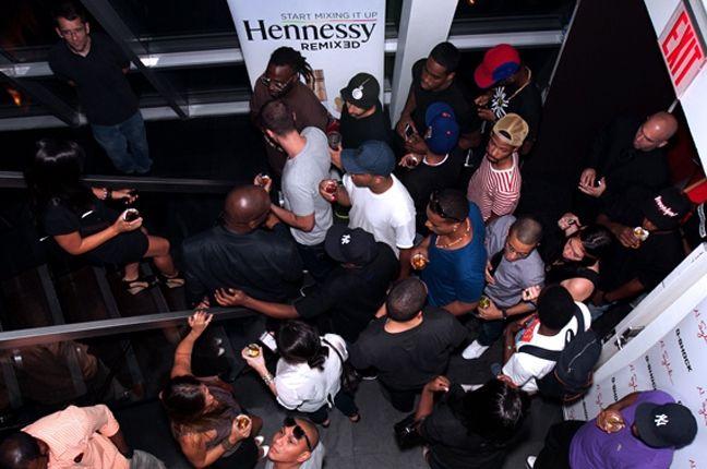 G Shock Nigel Sylvester Party 23 1