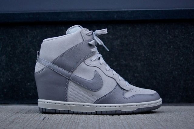 Nike Wmns Dunk Sky Hi Fall Delivery 10