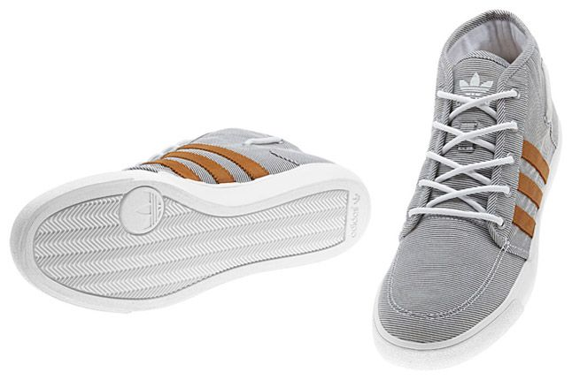 Adidas Originals Court Deck Mid 09 1