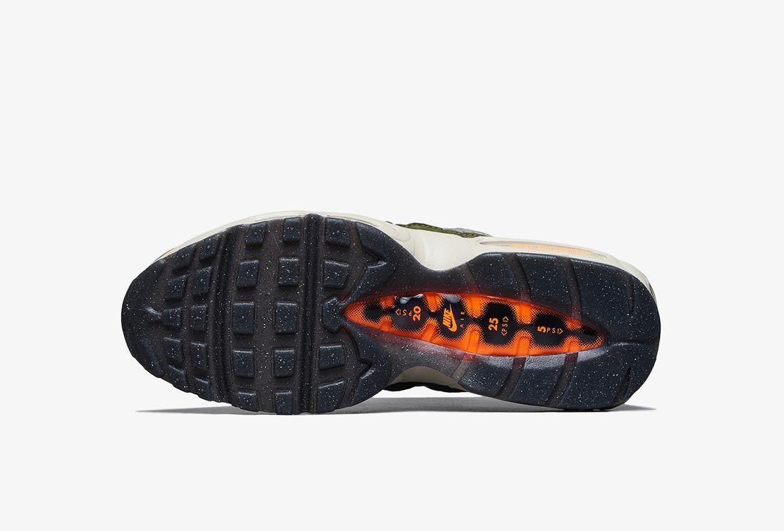 Nike Air Max 95 'Surplus Supply'