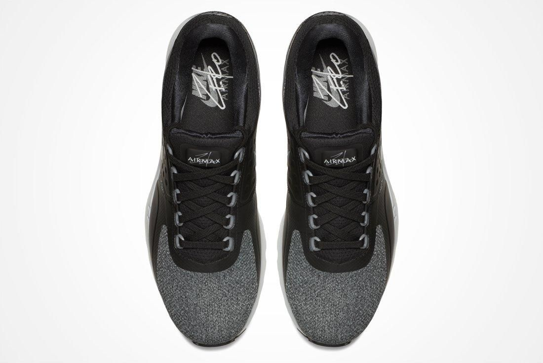 Nike Grey Pack 4
