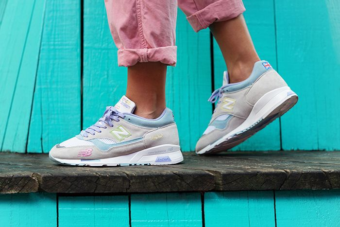 Overkill New Balance 1500 Berlin City Of Values Release Date On Feet