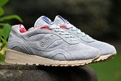 Bodega Saucony Shadow 6000 Sweater Pack 31