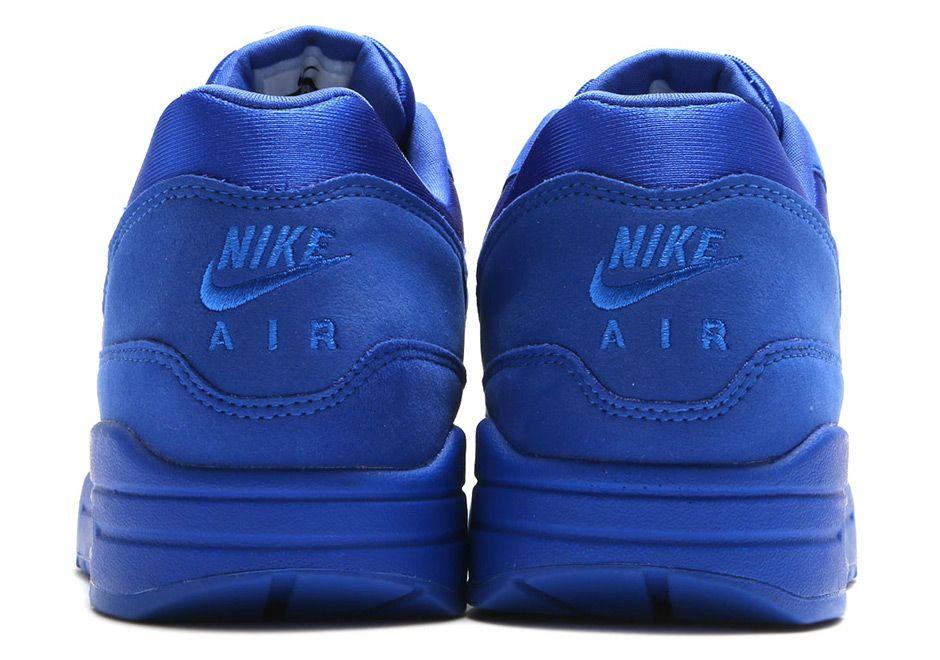 Nike Air Max 1 Game Royal 875844 400 4