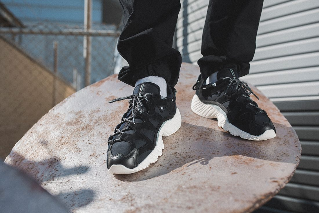 Highs And Lows Launch Asics Gel Mai Submariner Colab8