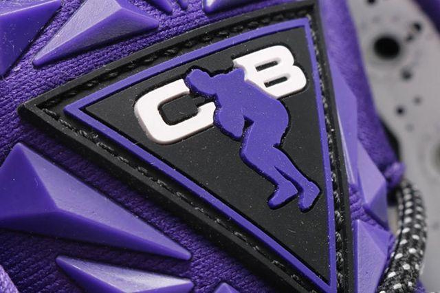 Nike Chuck Posite Barkley Og 1