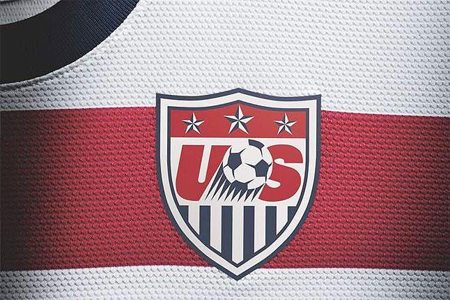 Nike Football National Team Jersey 23 1