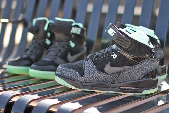 Nike Air Revolution Loverution Pack 4