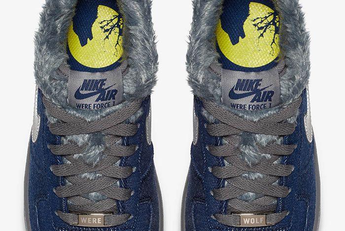 Nike Air Force 1 Full Moon 8